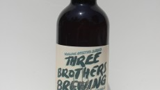 Eight Bells  3 Brothers Brewing Co.