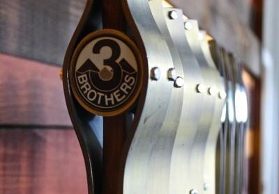 Downtown Harrisonburg Crafts Beer to Support Revitalization Efforts