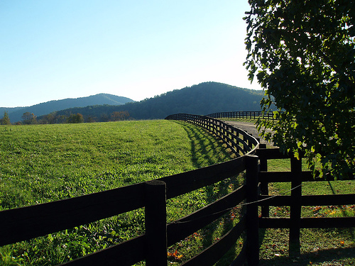 Central Virginia