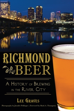 BOOK REVIEW: Richmond Beer