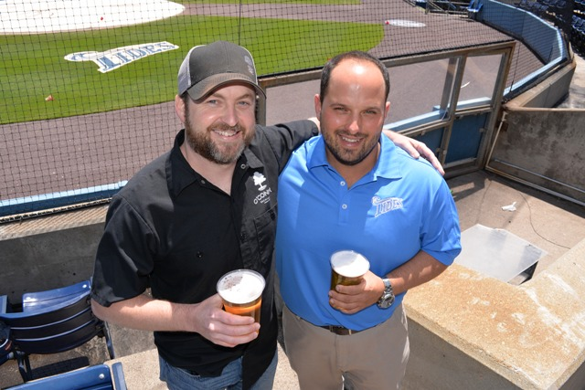 Craft Beer is a Home Run at Ballparks