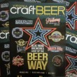(Front cover of Virginia Craft Beer Magazine featuring Roanoke Valley area craft breweries)