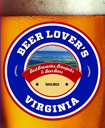 BOOK REVIEW: Beer Lover's Virginia