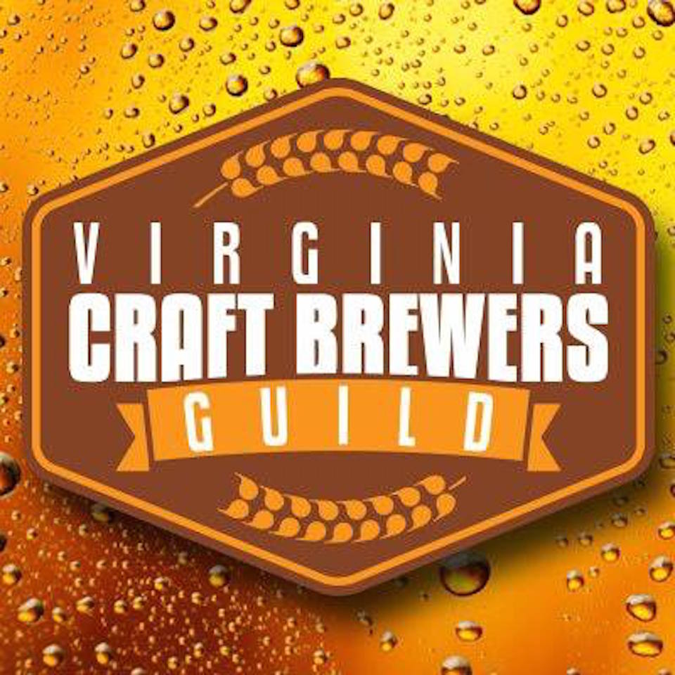 1 VA Craft Brewers Guild logo