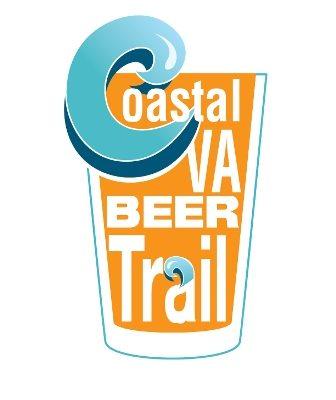 web COVA Beer Trail logo