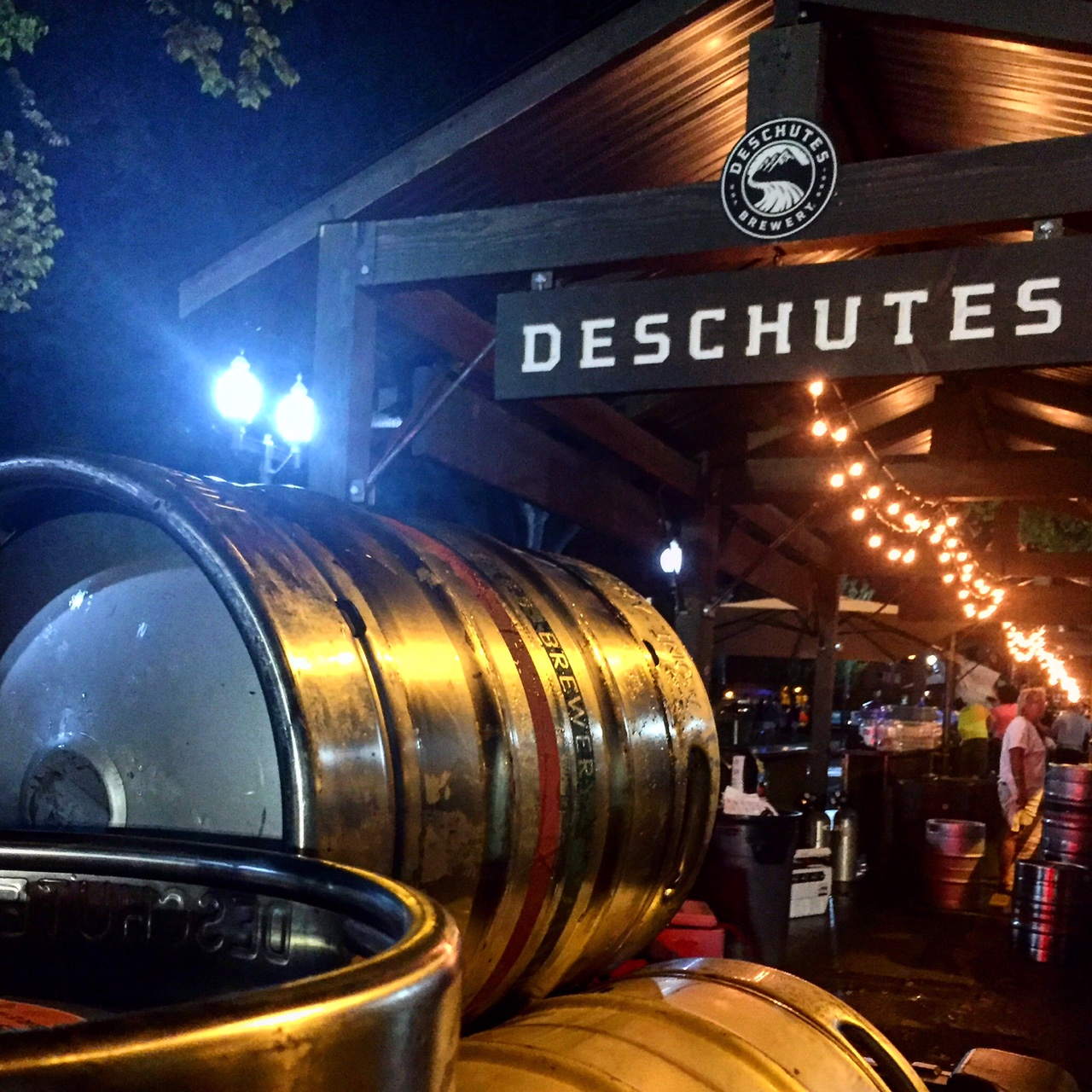 Deschutes Brewery Street Pub Returns to Roanoke