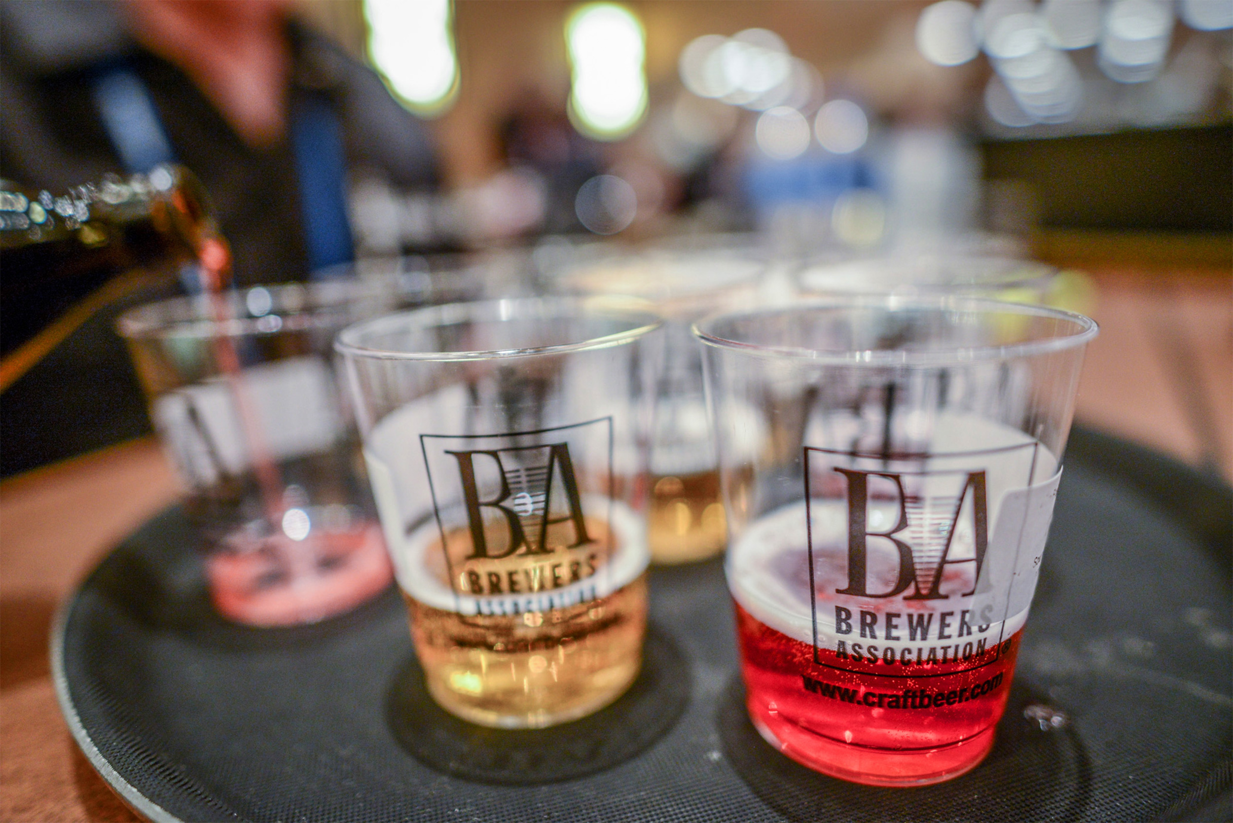 Craft Brewers Conference & Awards Moved to September