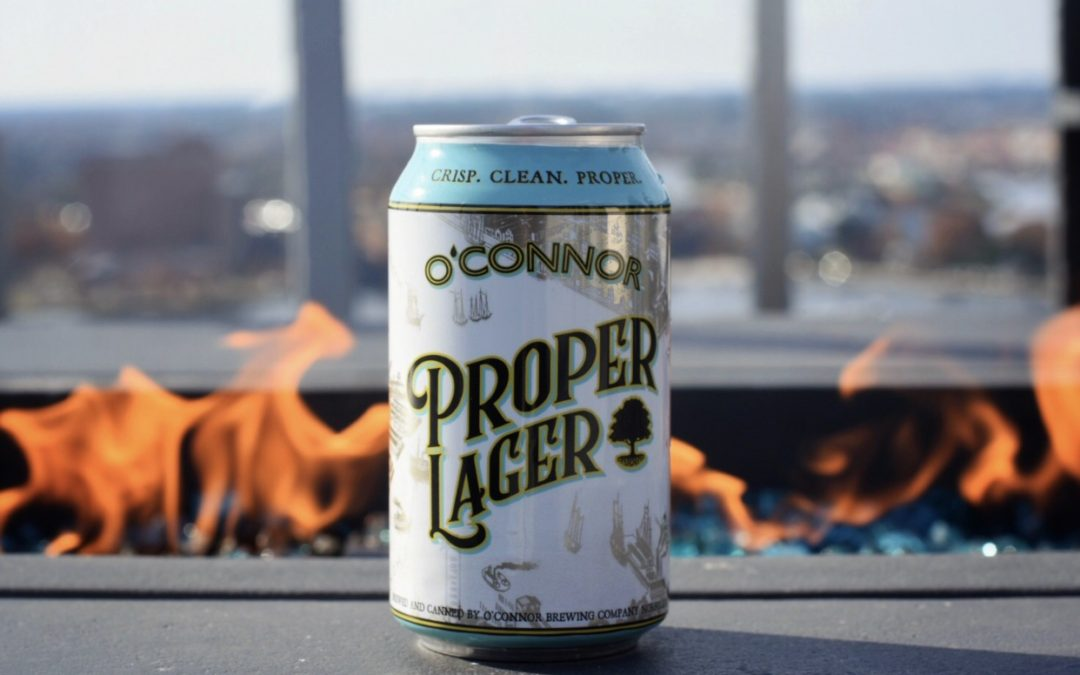 Lagers from Virginia Gain National Acclaim