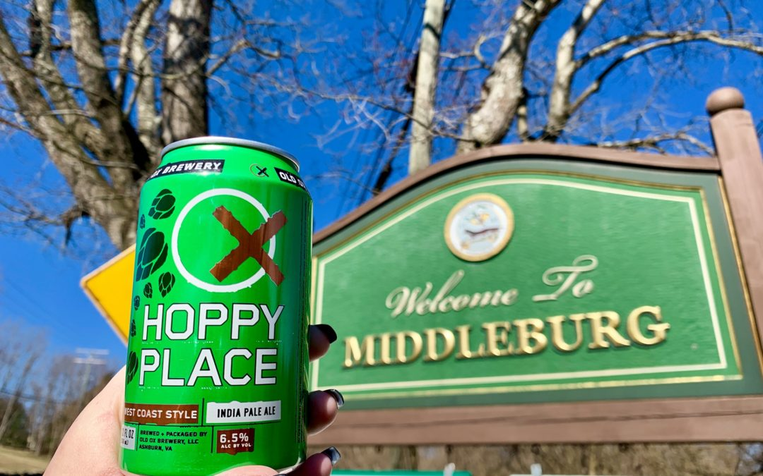 New Old Ox Makes Middleburg a Hoppy Place