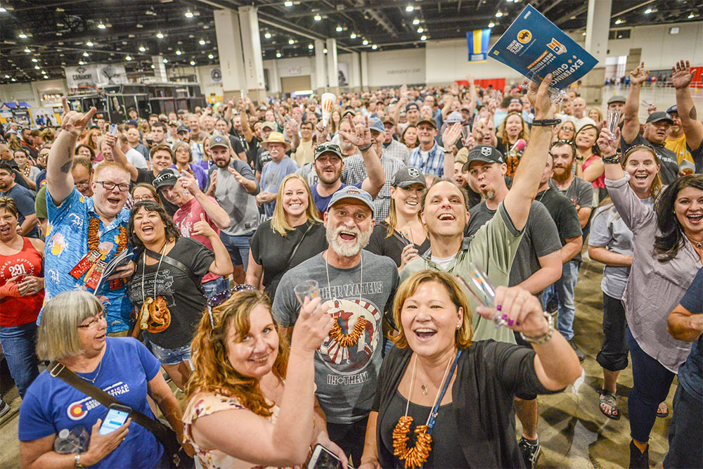 Virginia Breweries Win 13 Medals at 2019 Great American Beer Festival