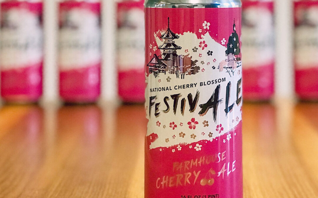 REVIEW: FestivAle from Old Ox Brewery