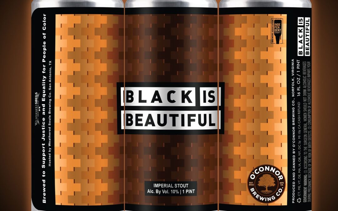 Black is Beautiful Collaboration