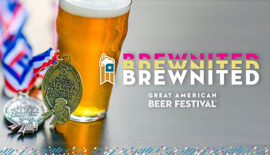 Medals for 16 Virginia Breweries in Denver
