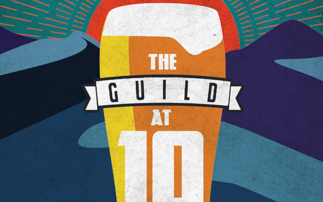 The Guild Turns 10